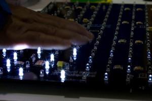 LED szalag minőségi anyagból