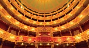 A Budapesti Operett színház