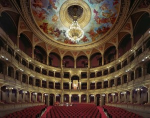130 éves a magyar Opera