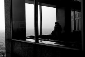 Nagy teherbírású Kömmerling ablak