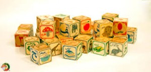 Remek fejlesztő játékok gyerekeknek