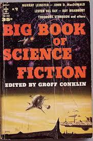 Szórakoztató sci-fi könyvek