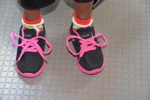 Egyedi supinált cipő