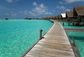 Maldív szigeteki utazás
