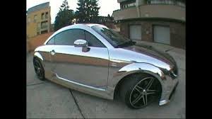 Autófóliázás Budapesten