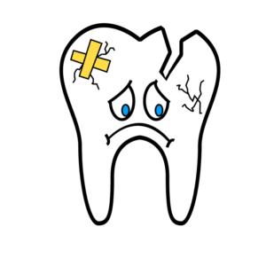 feszítő fogfájás