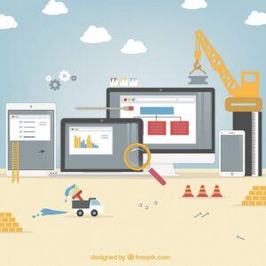 webshop üzemeltetés feltételei