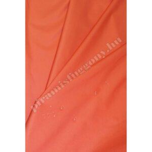 vízlepergető textil
