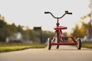 baba tricikli